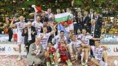 Стойчев и Казийски напускат Тренто