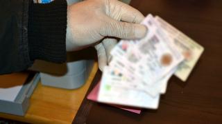 Разбиха престъпна група, фалшифицираща документи в Силистра