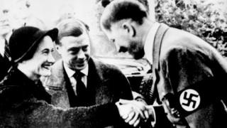 Чърчил опитал да спре нацистки заговор за връщането на Едуард VIII на британския трон