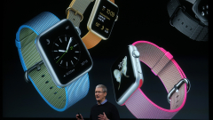 Apple Watch постави рекорд в продажбите си