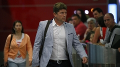 Стойчо Стоилов: Ще мислим за нов треньор след мача с Дунав