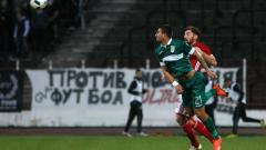 Венцислав Василев е под въпрос за мача с Ботев (Пд)