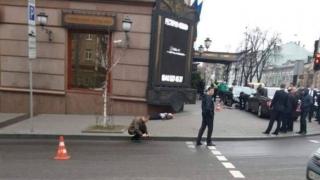 Арестуваха предполагаемия убиец на бившия руски депутат Вороненков