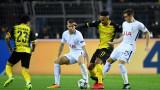 Борусия (Дортмунд) отхвърли и второто предложение на Арсенал за Пиер-Емерик Обамеянг