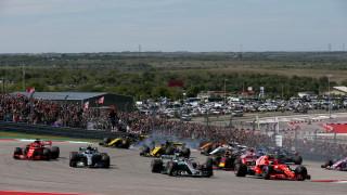 Тестовете във Формула 1 остават в Барселона