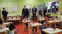 Франция затвори 22 училища заради вирусни инфекции