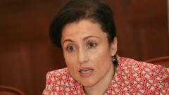 Десислава Танева нямала къщи за гости