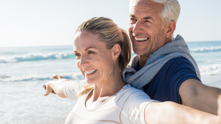 Формулата за възрастта на идеалната партньорка на мъжа, описана за