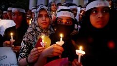 Второ дете изнасилено и подпалено в Индия