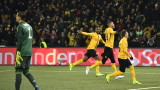 Футболът в Швейцария ще бъде рестартиран на 8 юни при закрити врата