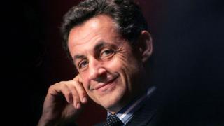 Никола Саркози стана дядо
