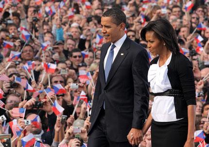 Обама: Строим ПРО, докато Иран не прекрати ядрената си програма