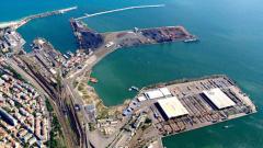 Влагат 12 млн. лв. в Пристанище Бургас