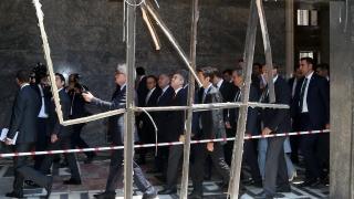 Над 9300 закопчани заради опита за преврат в Турция