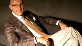 Дизайнерът на мъжете Алберто Веделаго: Клиентите ми са хора с високи доходи