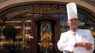 На 91 г. почина Папата на френската кухня