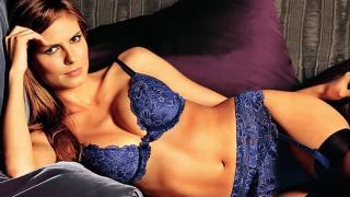 Хайди Клум се прави на луда в реклама на Victoria's Sеcret