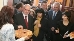 В София започва монтажът на най-мощния циклотрон на Балканите