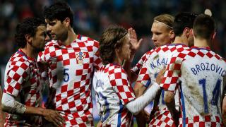 Хърватия - Уелс 2:1