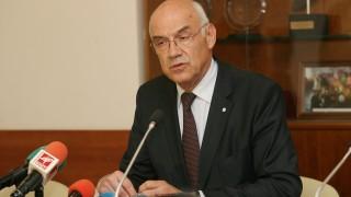 Иван Иванов обвини червените в натиск върху КЕВР