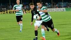 Черно море преотстъпи футболист на Дунав (Русе)
