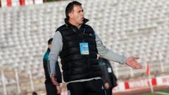 Акрапович разкри защо напусна Локомотив (Пловдив) и обяви: Отказах оферта от Босна заради ЦСКА
