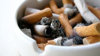 Само гърците пушат повече от нас