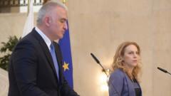 Нов дизайн на туристическите маршрути препоръчва Николова