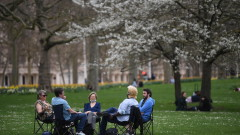 Коронавирус: Великобритания с най-малко новозаразени от септември