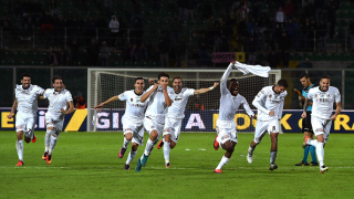 Футбол и в Италия по празниците