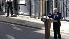 Великобритания напуска ЕС на 31 октомври на всяка цена, обяви новият премиер