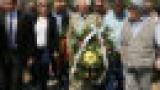 """В Белене Цачева избра """"да помним престъпленията и политическото насилие"""""""