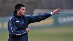 България U19 с тежка загуба от Хърватия