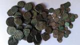 Иззеха 61 старинни монети от 54-годишен в София