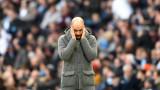 УЕФА стартира разследване срещу Манчестър Сити