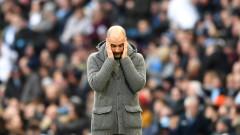 Пеп Гуардиола: Никога не съм си мислил, че можем да вкараме толкова голове на Челси