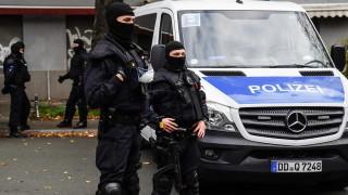 Евакуират хиляди от град в Германия заради четири бомби от ВСВ
