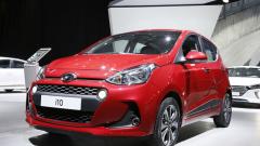 Какво ново показва Hyundai на автосалона в Париж