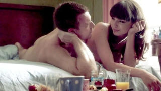 """Не събличането в """"Трейнспотинг 2"""" притеснява Анжела Недялкова"""