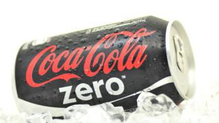 Coca-Cola убива Coke Zero на най-големия потребителски пазар