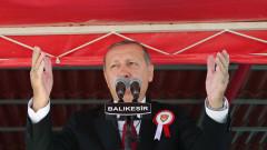 Ердоган видя спецоперация срещу Турция и турската лира