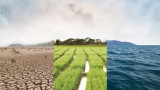 Климатичните промени - най-голямата световна заплаха