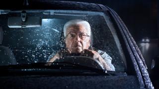 Как да караме безопасно в дъжда