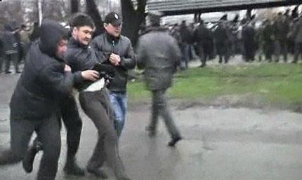 Няма пострадали българи в Киргизстан