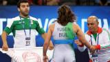 Тайбе Юсеин и Биляна Дудова на полуфинал на Световното първенство по борба!