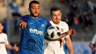 Бранител на Левски ще играе под наем в Ботев (Враца)