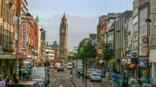 Нарастващо недоволство в Северна Ирландия заради споразумението за Брекзит