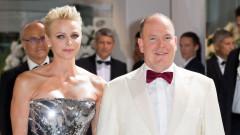 Разделени ли са принцът и принцесата на Монако