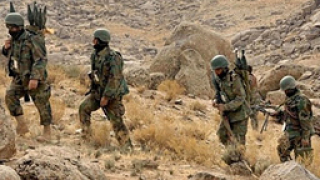 САЩ започват изтегляне от Афганистан през юли