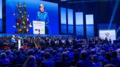 Меркел: Обединението на Германия е продължаващ процес